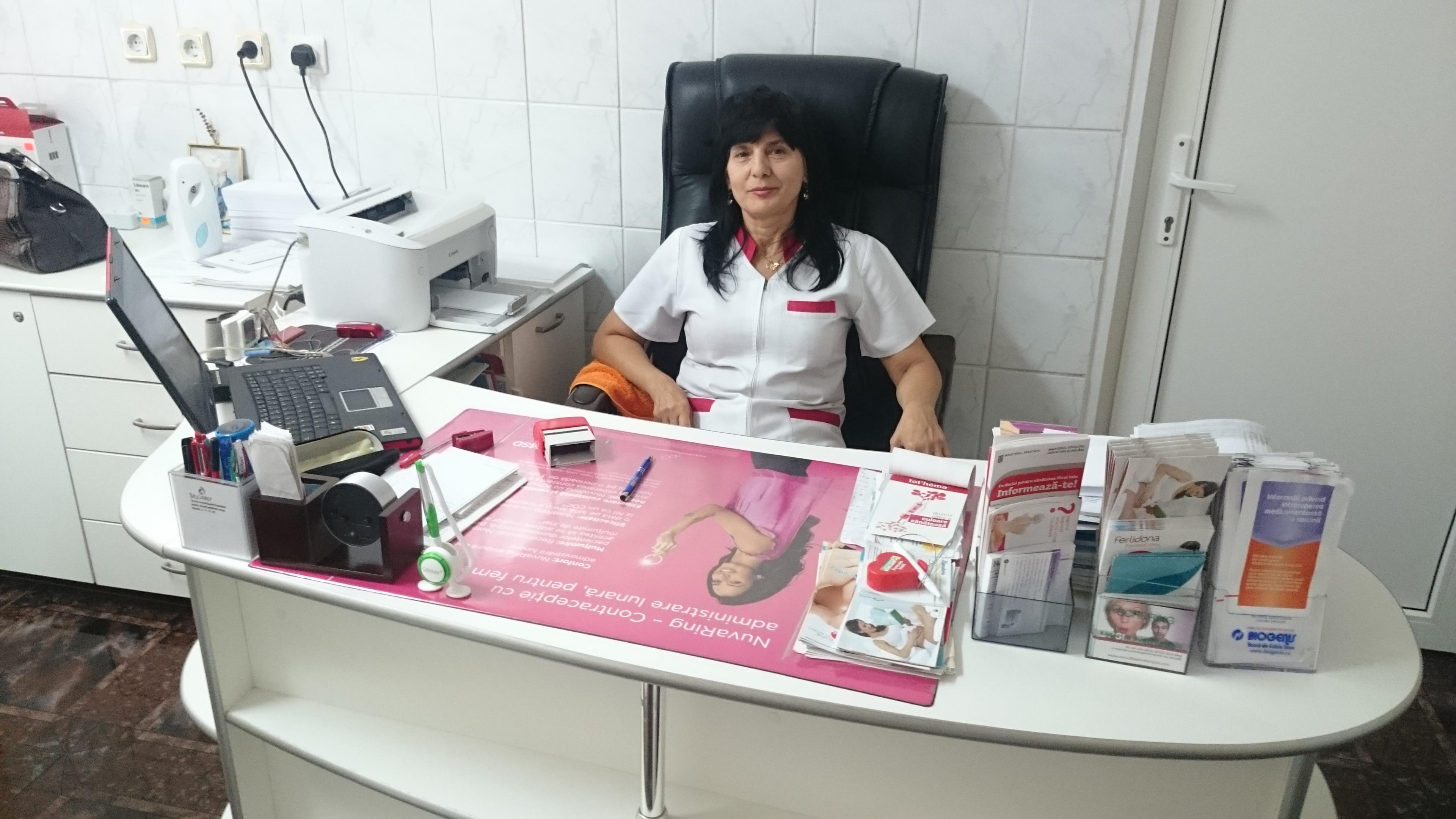 Cabinet Ginecologic Mariana Tataru