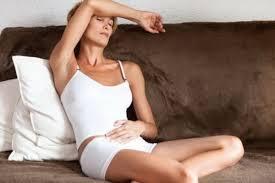 Factorii care pot declanşa răceala la ovare